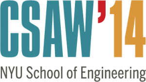 CSAW14